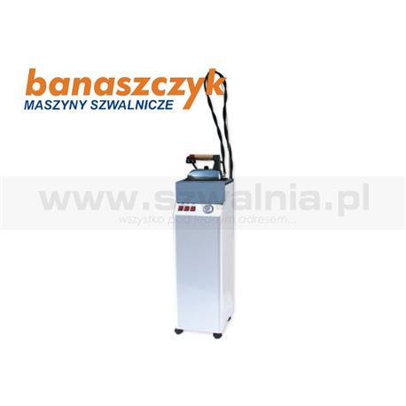 automatic ironing machine