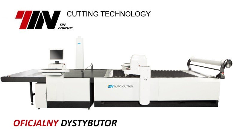YIN Cutting Technology
