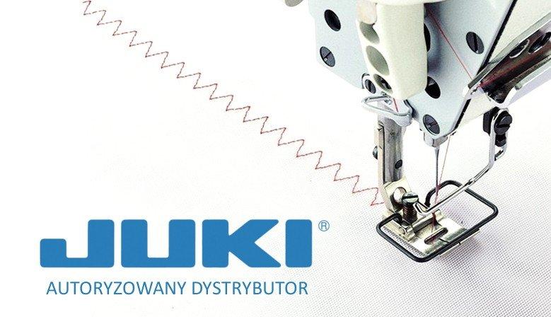 Autoryzowany dystrybutor firmy Juki