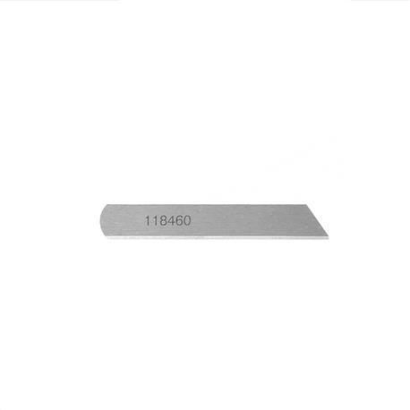 118-46003 nóż dolny do MO