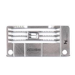 257016B48 płytka ściegowa W562-01CB/3x48