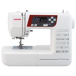 Janome 603DXL maszyna do szycia