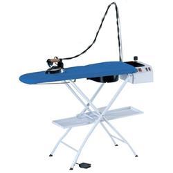BIEFFE BF-070 stół z automatyczną wytwornicą pary