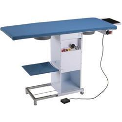 BIEFFE BF-205BE stół z automatyczną wytwornicą pary