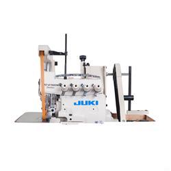 JUKI MO-6714DA/PO 4-nitkowy 2-igłowy overlock z pullerem