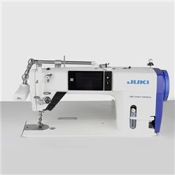 JUKI DDL-9000CFM stębnówka sterowana komputerowo