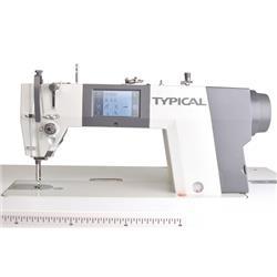 TYPICAL GC6930-MD3 stębnówka z automatycznymi funkcjami