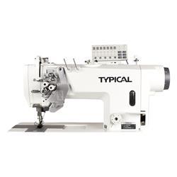 TYPICAL GC9750-MD3 dwuigłowa automatyczna
