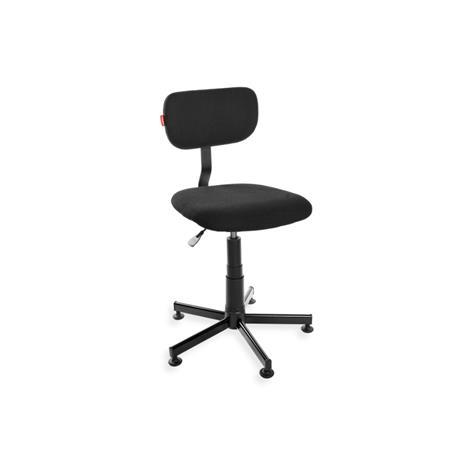 Krzesło obrotowe BLACK_01 (atest)
