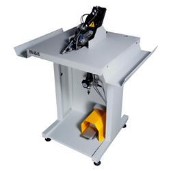 EPA 400-05 urządzenie do przycinania i wywracania kołnierzy - wersja pozioma