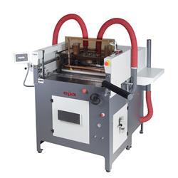 EPA 205 automatyczne urządzenie do formowania plisy koszuli