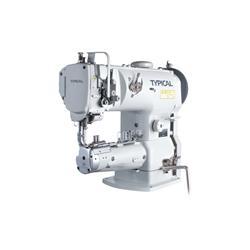 TYPICAL GC2263V stębnówka cylindryczna z lamownikiem