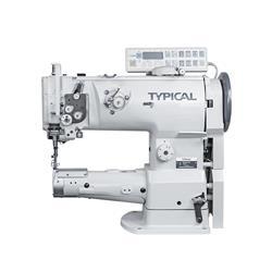 TYPICAL GC2263-D2T3 automatyczna stebnówka cylindryczna
