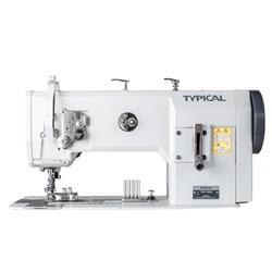 TYPICAL TW1-1245V stębnówka z listwą do lamowania