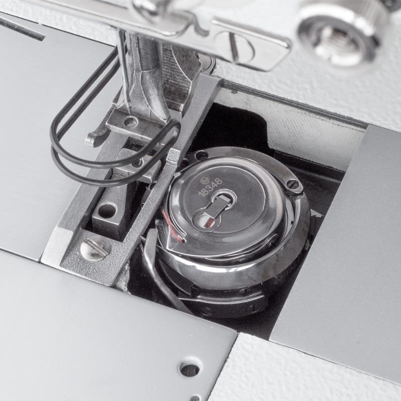 TYPICAL TW1-1245V Lockstitch With Binding Device
