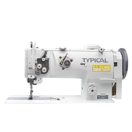 TYPICAL GC20665 stębnówka z potrójnym transportem