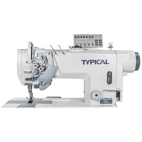 TYPICAL GC9751HD3A-J dwuigłówka płaska z napędem direct-drive