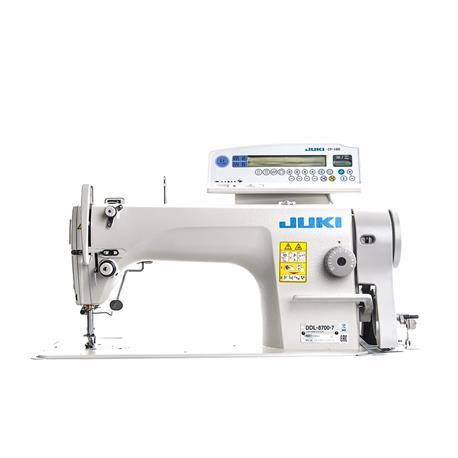 JUKI DDL-8700-7 jednoigłowa stębnówka z automatycznymi funkcjami