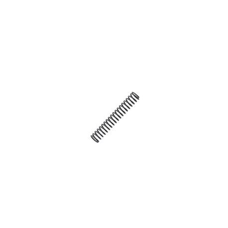 022500009 sprężynka pokrętła ściegu GC6716