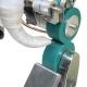 VIM V-12 Maszyna do uszczelniania szwów gorącym powietrzem, ze sterowaniem elektronicznym
