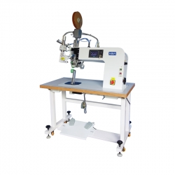 JEUX AI-118 - Maszyna do uszczelniania szwów gorącym powietrzem