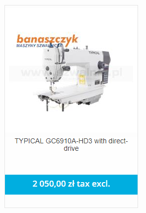 TYPICAL GC6910A-HD3