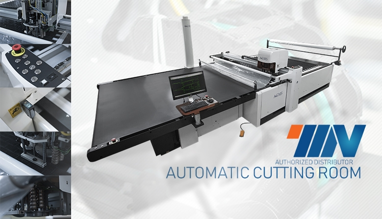Official distributor of YIN products, cutting technology
