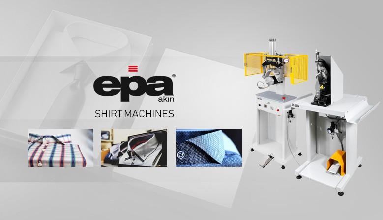 Epa Machines