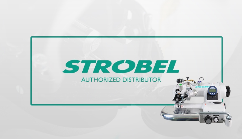 Strobel - authorized distributor