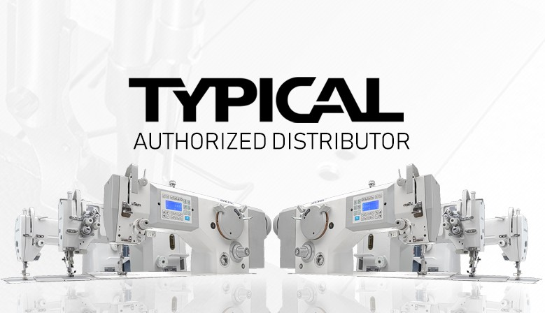 Authorized Partner of Typical