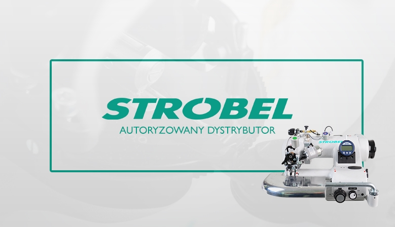 Strobel - autoryzowany dystrybutor